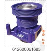 红岩水泵总成612600061685