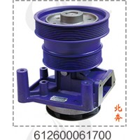北奔水泵总成612600061700