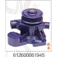 欧曼水泵总成612600061945
