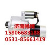 三菱起动机LRS01544