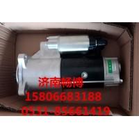 三菱4M40起动机ME049327     M8T80472