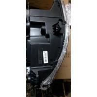 WG9525720026/右前组合大灯 NJ17(电调)