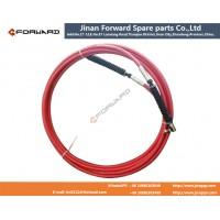 17MK4-10920    Forward海格换挡线  gear shift cable