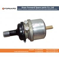 8169240  Forward后制动气室  Rear brake air chamber