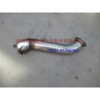 H4120060119A0排气管I