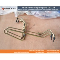 612600081957  No.3 cylinder high pressure tubing