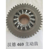 汉德469主动齿轮【专业生产齿轮】