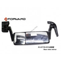 81.63730.6551    Forward后视镜 Rear view mirror