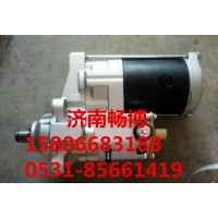 三菱6D16起动机36100-93C00