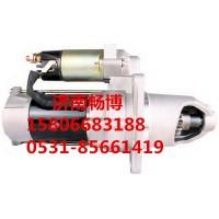 三菱6D22起动机30966-00022