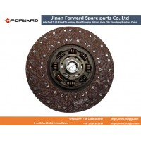1601-00447   Forward从动盘  clutch driven plate