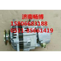 庆铃600P冷藏车发电机LR190-518