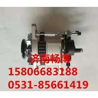 大柴498-X57轻卡发电机JFB2521-1