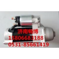 云内4102起动机QDJ2509