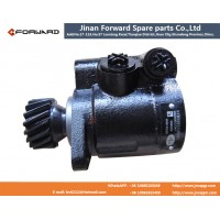 3407020-D604A   Forward转向助力泵Power Steering Pump