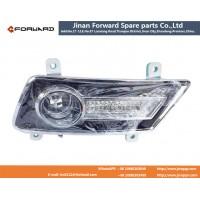 4116-00126   Forward 雾灯  Fog lamp