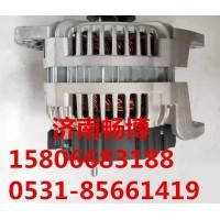 全柴发电机JFZ252Q     发电机1408502910160