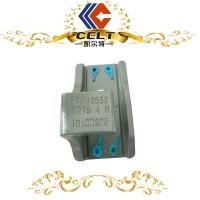 凯尔特 豪沃 WG9725520279/4 钢板座