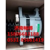雷沃发电机JFZ163F        T74501042发电机