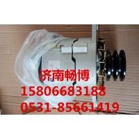 大柴6110发电机3701010-02G