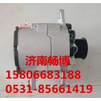 东风天锦发电机C493018