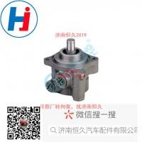 转向叶片泵 E02F6-3407100A