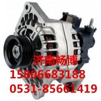 尼桑发电机23100-4M510   发电机0986045671