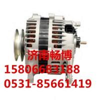 尼桑TD42T发电机LR1100-705