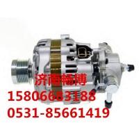 三菱发电机A3TN2581     发电机LRA03248