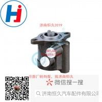 转向叶片泵 J62F3-3407100