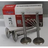 潍柴K4100进气门-潍柴动力