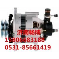 五十铃发电机LR280-501