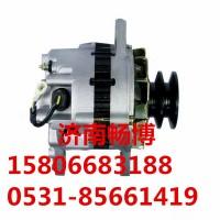 E320B发电机A4T66686 挖掘机发电机