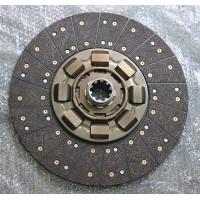 DS430从动盘总成三级减震1811200920
