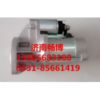 小松PC60-6起动机0-23000-0330