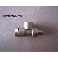 C01053   Forward单向阀接头  One-way valve joint