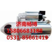 现代起动机36100-2G200 现代IX35起动机