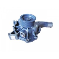 610800060233  WP7 水泵总成water pump assembly