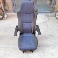 重汽C7H汕德卡航空气囊座椅总成卡货车改装气囊座椅长途舒适原装