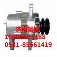 五十铃6BB1发电机0-33000-6000