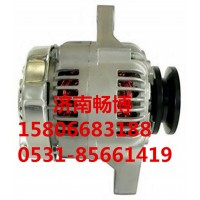 现代60-7发电机101211-2962