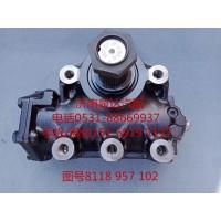 中国重汽动力转向器总成、方向机总成8118957102