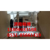 大宇DH55发电机8972012810