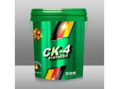 CK-4全合成发动机油