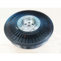 1000809000 Crankshaft pulley
