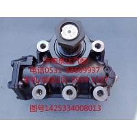 福田欧曼动力转向器总成、方向机总成1425334008013