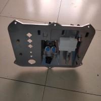 陕汽德龙新M3000组合支架总成带泵阀原厂配件