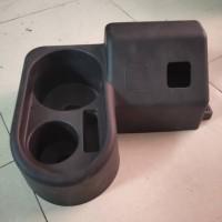 陕汽德龙新M3000水杯座手制动阀护罩原厂配件