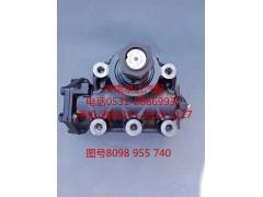 沃尔沃动力转向器总成、方向机总成8098955740