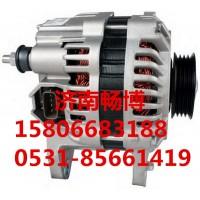三菱4G93发电机A2TA4991     A2TA5391